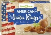 Frostkrone Onion Rings <nobr>(250 g)</nobr> - 4029401008572