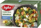 Iglo Gemüse-Ideen schwedisch <nobr>(400 g)</nobr> - 4250241206365