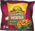 McCain Country Potatoes Rosmarin <nobr>(600 g)</nobr> - 8710438093476