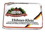 Gräfendorfer Hühner-Klein  <nobr>(500 g)</nobr> - 4013884400015