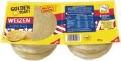 Golden Toast Weizen Toasties <nobr>(300 g)</nobr> - 4009249001126