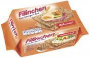 Filinchen Das Knusper-Brot Ballaststoff <nobr>(75 g)</nobr> - 4015427111440