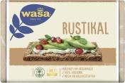 Wasa Knäckebrot Rustikal <nobr>(275 g)</nobr> - 7300400114745
