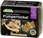 Mestemacher Pumpernickel <nobr>(250 g)</nobr> - 4000446001025