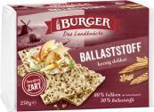 Burger Knäckebrot Ballaststoff <nobr>(250 g)</nobr> - 4012970011166