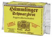 Hümmlinger Schwarzbrot <nobr>(500 g)</nobr> - 4008891000013