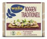 Wasa Roggen traditionell <nobr>(235 g)</nobr> - 7300400129640
