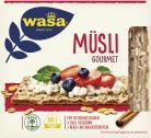 Wasa Knäckebrot Müsli Gourmet (220 g) - 7300400481458