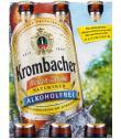 Krombacher Weizen-Zitrone alkoholfrei <nobr>(6 x 0,33 l)</nobr> - 4008287903010