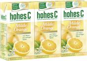 Hohes C Milde Orange <nobr>(3 x 0,20 l)</nobr> - 4045145506006