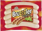 Wiesenhof Bruzzzler original <nobr>(400 g)</nobr> - 4019467467000