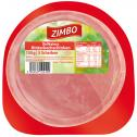 Zimbo Delikatess Hinterkochschinken <nobr>(150 g)</nobr> - 2000438399729