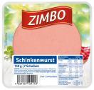Zimbo Schinkenwurst <nobr>(150 g)</nobr> - 4034167104116
