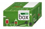 Brandnooz Grill- & Fußballbox - über 22 &euro; Warenwert <nobr>(1 St.)</nobr> - 4001710013300