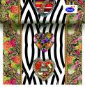 Duni 3in1 Dunicel 40x480cm Sabia Hearts <nobr>(1 St.)</nobr> - 7321011685899