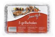 Jeden Tag Grillschalen <nobr>(5 St.)</nobr> - 4306188061380