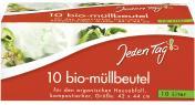 Jeden Tag Bio Müllbeutel 10 Liter (10 St.) - 4306188031079