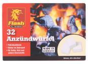 Flash Anzündwürfel (1 St.) - 4007467820321