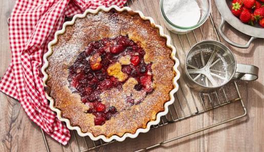 Berry-Cherry-Pie